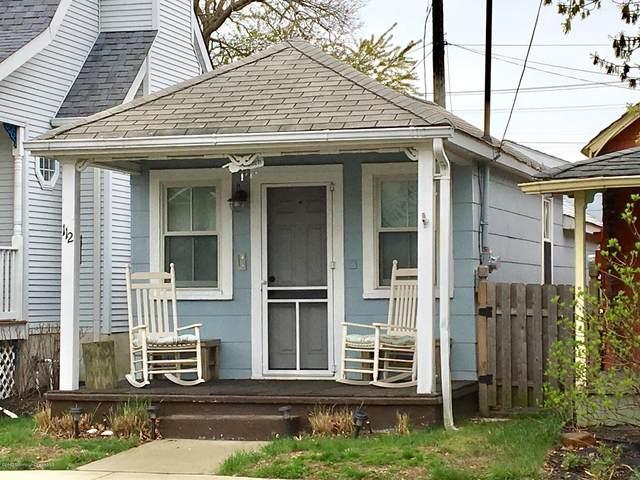 112 Franklin Avenue, Ocean Grove, NJ 07756 (MLS #22012086) :: Vendrell Home Selling Team