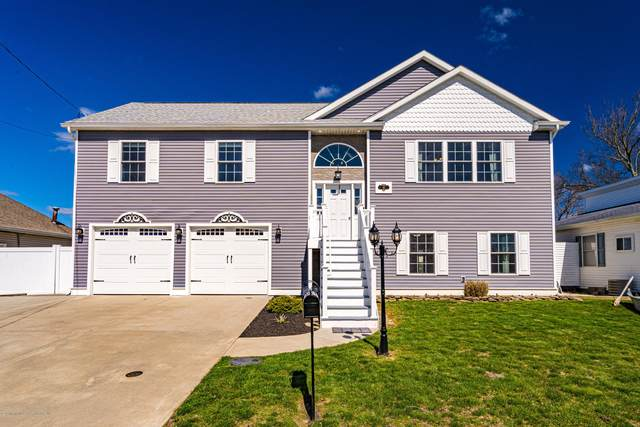 42 Jonathan Drive, Beach Haven West, NJ 08050 (MLS #22012098) :: Vendrell Home Selling Team