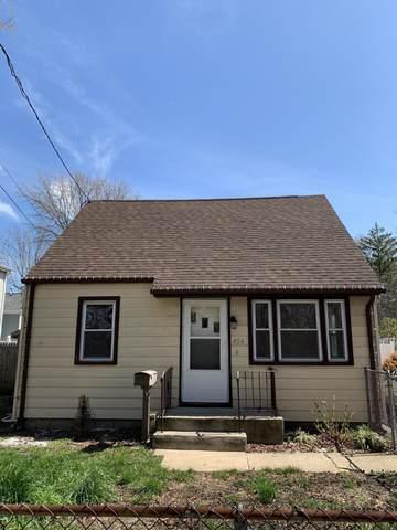 454 S Laurel Avenue, Hazlet, NJ 07734 (MLS #22012110) :: Halo Realty