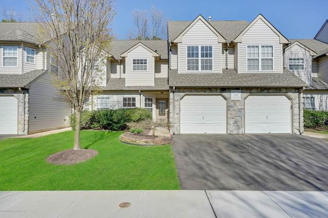 2104 Grassy Hollow Drive, Toms River, NJ 08755 (#22012118) :: Nexthome Force Realty Partners