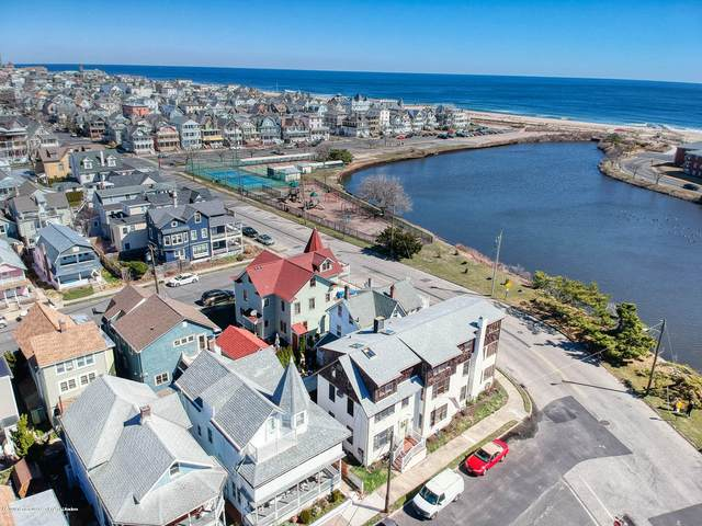 113 Central Avenue, Ocean Grove, NJ 07756 (MLS #22012127) :: The Premier Group NJ @ Re/Max Central