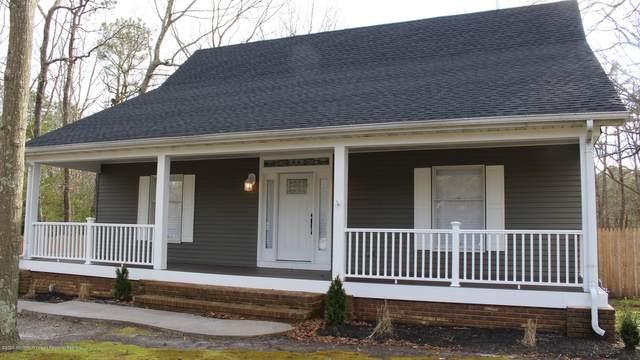 32 Laurelwyck Road, Waretown, NJ 08758 (MLS #22012132) :: Vendrell Home Selling Team