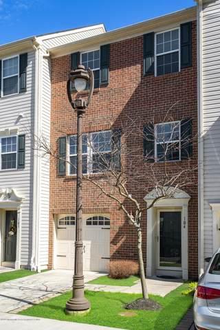 104 Zilinski Drive, Belford, NJ 07718 (MLS #22012147) :: Vendrell Home Selling Team