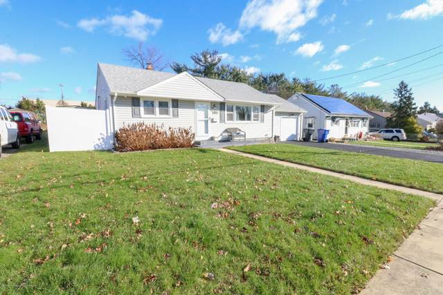304 Terrace Avenue, Toms River, NJ 08753 (MLS #22012155) :: The Dekanski Home Selling Team