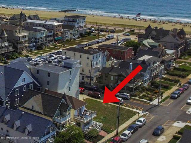 51 Beach Avenue, Ocean Grove, NJ 07756 (MLS #22012160) :: The Premier Group NJ @ Re/Max Central