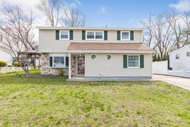 22 Twain Avenue, Old Bridge, NJ 08857 (MLS #22012179) :: Vendrell Home Selling Team