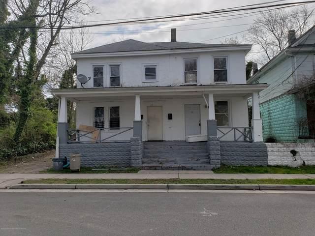 214 Borden Avenue, Asbury Park, NJ 07712 (MLS #22012189) :: The Dekanski Home Selling Team