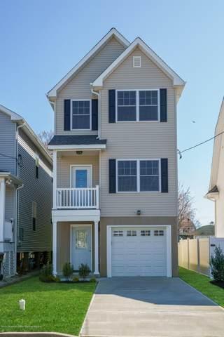 708 Bayview Avenue, Union Beach, NJ 07735 (MLS #22012213) :: The Dekanski Home Selling Team