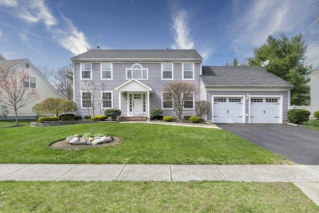 193 Grande Woodlands Way, Toms River, NJ 08755 (MLS #22012216) :: The MEEHAN Group of RE/MAX New Beginnings Realty