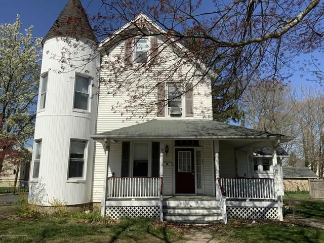 77 3rd Avenue, Atlantic Highlands, NJ 07716 (#22012226) :: Daunno Realty Services, LLC