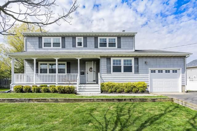 452 Myrtle Avenue, Oceanport, NJ 07757 (#22012230) :: Daunno Realty Services, LLC
