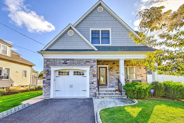 503 Long Branch Avenue, Long Branch, NJ 07740 (MLS #22012248) :: The MEEHAN Group of RE/MAX New Beginnings Realty
