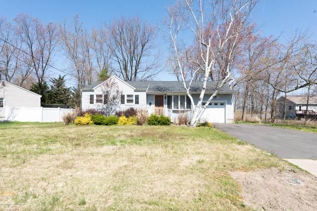 391 E End Avenue, Belford, NJ 07718 (MLS #22012259) :: Vendrell Home Selling Team