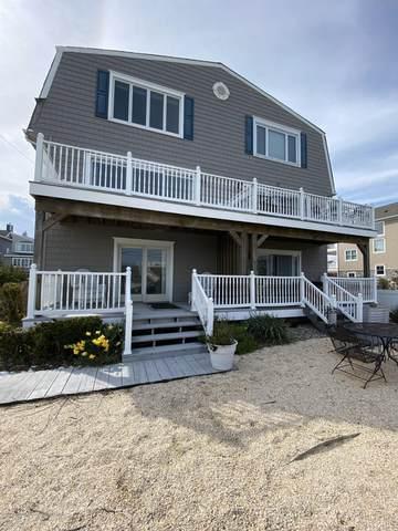 612 Ocean Avenue, Sea Bright, NJ 07760 (MLS #22012268) :: The MEEHAN Group of RE/MAX New Beginnings Realty