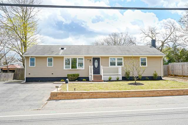 809 Beachwood Boulevard, Beachwood, NJ 08722 (MLS #22012277) :: The MEEHAN Group of RE/MAX New Beginnings Realty