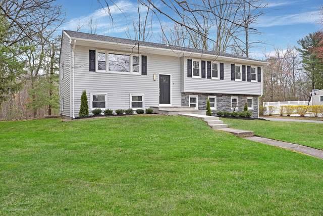 9 Middlebrook Drive, Ocean Twp, NJ 07712 (MLS #22012279) :: The MEEHAN Group of RE/MAX New Beginnings Realty