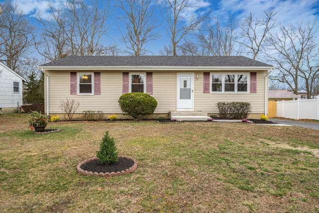 2448 Holly Hill Road, Manchester, NJ 08759 (MLS #22012318) :: The Premier Group NJ @ Re/Max Central