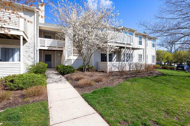 93 Briarwood Court, Howell, NJ 07731 (MLS #22012413) :: The Sikora Group