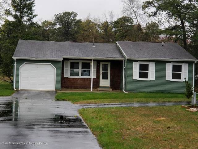 18 Berry Hill Road, Whiting, NJ 08759 (MLS #22012432) :: The Premier Group NJ @ Re/Max Central
