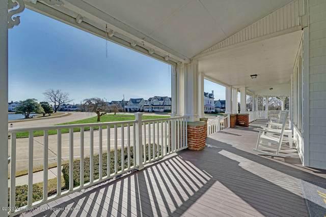 200 Monmouth Avenue #27, Spring Lake, NJ 07762 (MLS #22012514) :: The CG Group | RE/MAX Real Estate, LTD