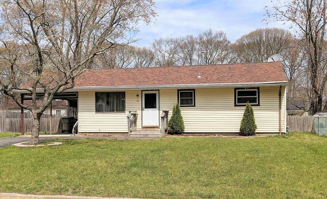 33 Anchorage Boulevard, Bayville, NJ 08721 (#22012520) :: Nexthome Force Realty Partners