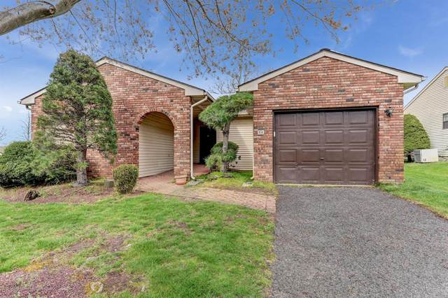 36 Lansdale Drive, Marlboro, NJ 07746 (MLS #22012544) :: The Dekanski Home Selling Team