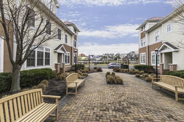 8 Grove Court #19, Asbury Park, NJ 07712 (MLS #22012657) :: The MEEHAN Group of RE/MAX New Beginnings Realty