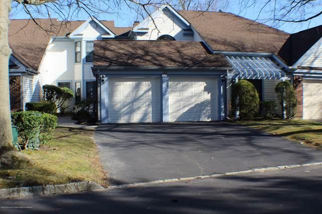 148 Old Orchard Lane #1.03, Ocean Twp, NJ 07712 (MLS #22012707) :: Halo Realty