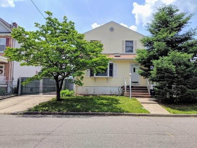 74 Redwood Avenue, Edison, NJ 08817 (#22012760) :: Daunno Realty Services, LLC