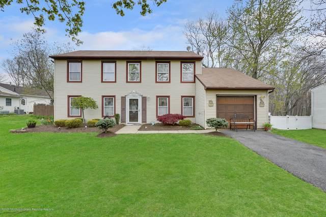 4 Monroe Lane, Jackson, NJ 08527 (MLS #22012765) :: The Dekanski Home Selling Team