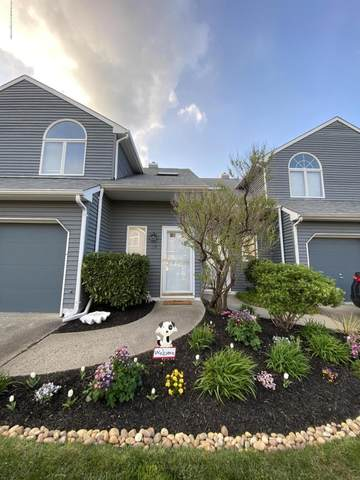27 Shore Drive, Long Branch, NJ 07740 (MLS #22012776) :: The Premier Group NJ @ Re/Max Central
