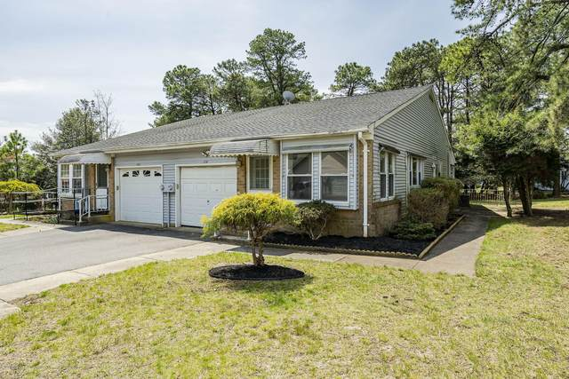 13B Drake Street, Whiting, NJ 08759 (MLS #22012820) :: The Premier Group NJ @ Re/Max Central