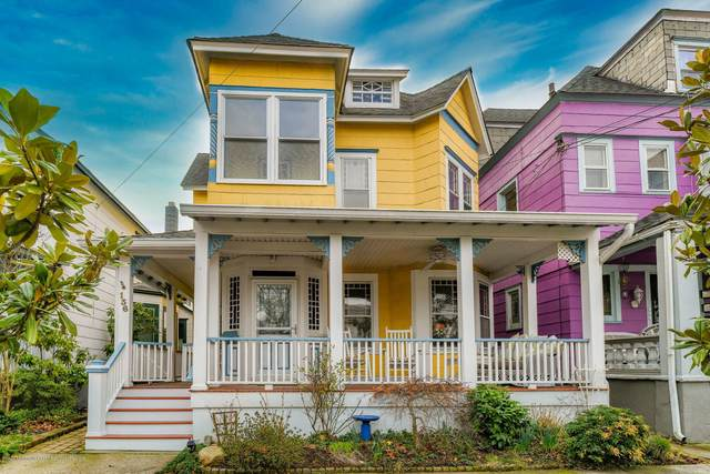 136 Main Avenue, Ocean Grove, NJ 07756 (MLS #22012860) :: The Premier Group NJ @ Re/Max Central