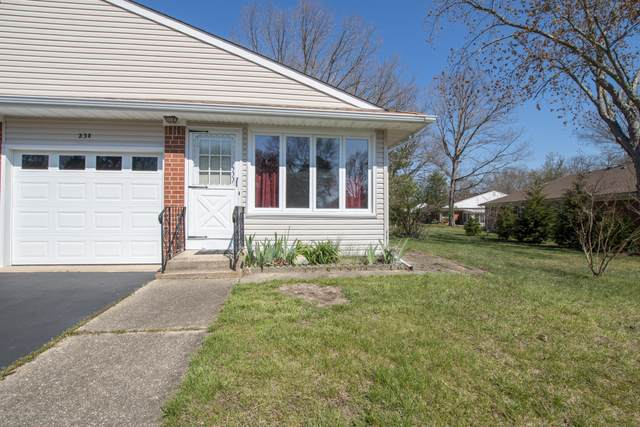 23B Snowberry Lane, Whiting, NJ 08759 (MLS #22012891) :: The Premier Group NJ @ Re/Max Central