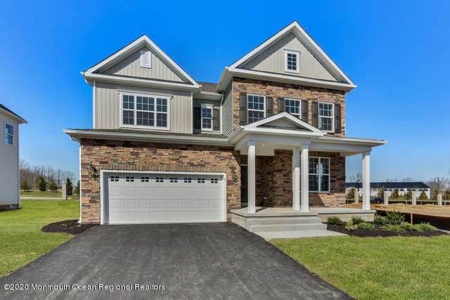 20 Heliport Drive, Tinton Falls, NJ 07724 (MLS #22012971) :: William Hagan Group