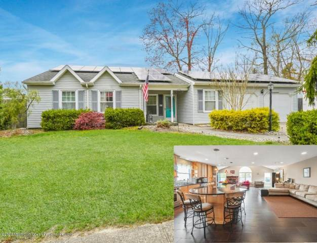 3 Andiron Court, Howell, NJ 07731 (MLS #22012976) :: The Premier Group NJ @ Re/Max Central