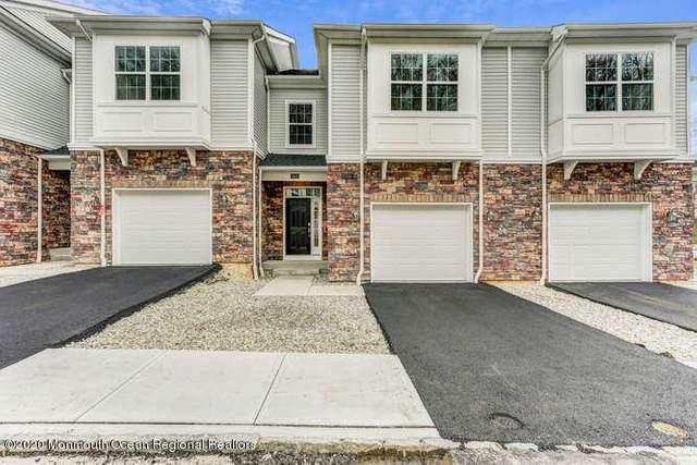 603 Parkview Lane, Rockaway Twp, NJ 07866 (MLS #22013007) :: Vendrell Home Selling Team