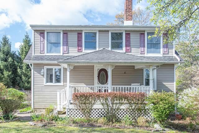 4 Villanova Drive, Jackson, NJ 08527 (#22013045) :: Nexthome Force Realty Partners