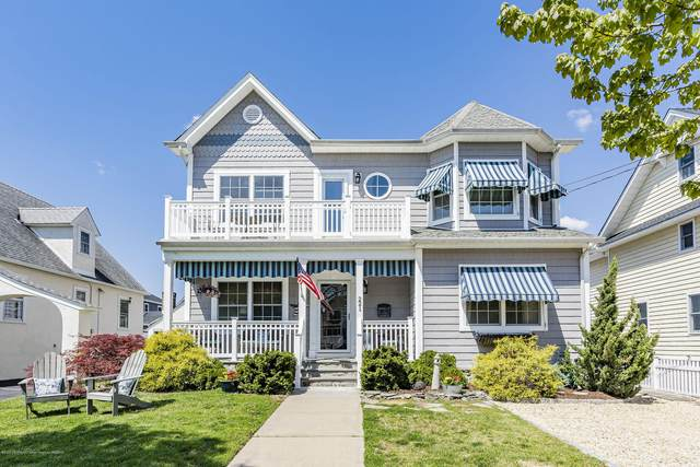 221 Baltimore Avenue, Point Pleasant Beach, NJ 08742 (MLS #22013068) :: The MEEHAN Group of RE/MAX New Beginnings Realty