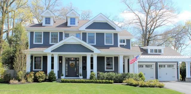 46 Laurel Drive, Fair Haven, NJ 07704 (MLS #22013115) :: The Premier Group NJ @ Re/Max Central