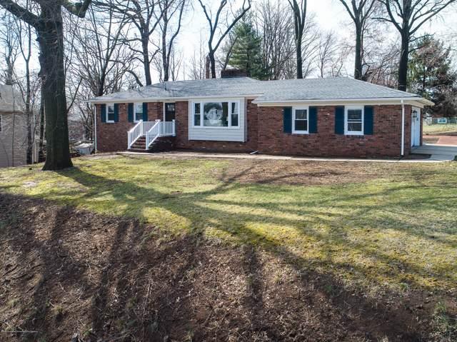 12 Mill Road, Edison, NJ 08817 (#22013117) :: Daunno Realty Services, LLC