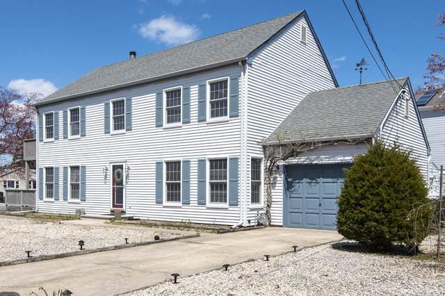 165 Club House Road, Brick, NJ 08723 (MLS #22013203) :: The Premier Group NJ @ Re/Max Central