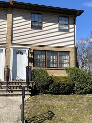 1306 Sabrina Court, Brick, NJ 08724 (MLS #22013204) :: The Sikora Group