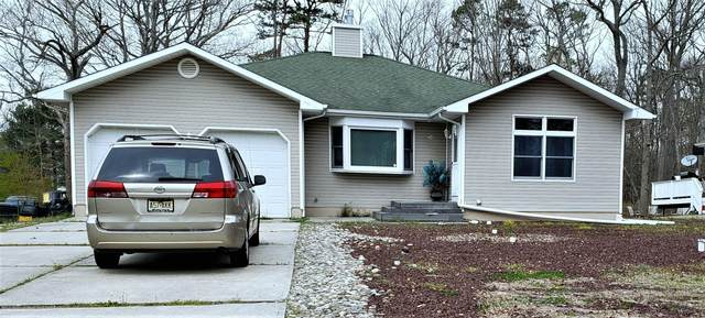 338 New Central Avenue, Jackson, NJ 08527 (#22013321) :: Nexthome Force Realty Partners