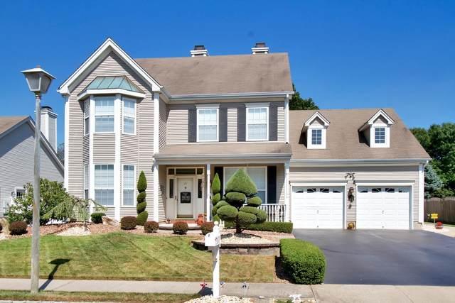 29 Petra Drive, Morganville, NJ 07751 (#22013333) :: Nexthome Force Realty Partners