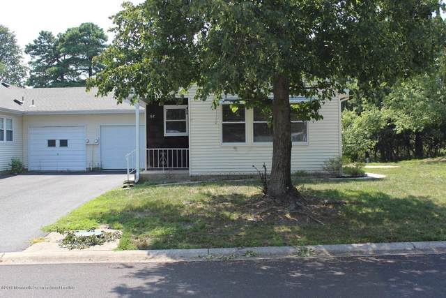 16C Spring Street, Whiting, NJ 08759 (MLS #22013397) :: The Premier Group NJ @ Re/Max Central