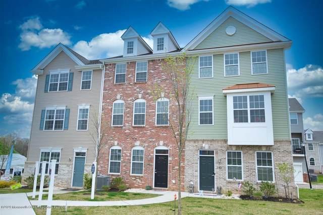 2404 Pysno Court #2404, Sayreville, NJ 08859 (MLS #22013424) :: Kiliszek Real Estate Experts