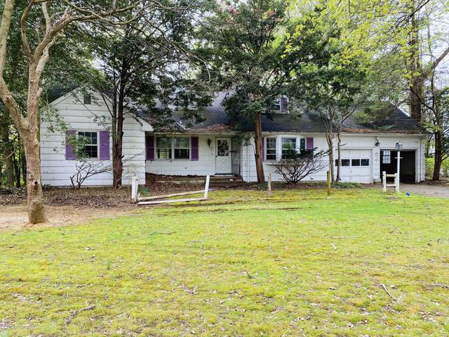 202 Sunnyside Road, Lincroft, NJ 07738 (MLS #22013465) :: The Premier Group NJ @ Re/Max Central