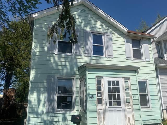 45 Church Street, Matawan, NJ 07747 (#22013466) :: Daunno Realty Services, LLC