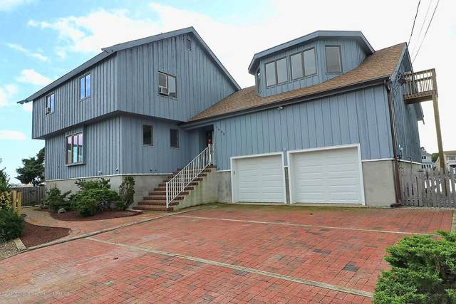 1620 Blue Heron Court, Point Pleasant, NJ 08742 (MLS #22013472) :: The Dekanski Home Selling Team